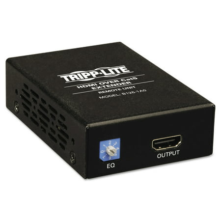 Tripp Lite HDMI Over CAT5 Active Extender Remote Unit, TAA Compliant