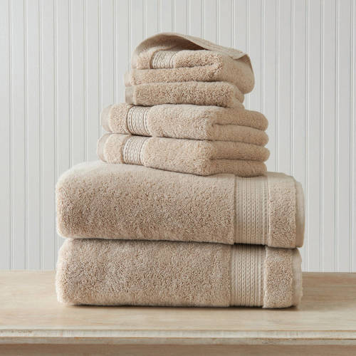 Better Homes and Gardens Hygro Pima Towel Collection