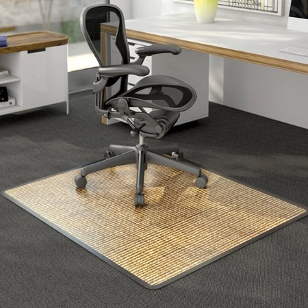 Deflecto 40 X 60 Printed Decorative Moderate Use Chair