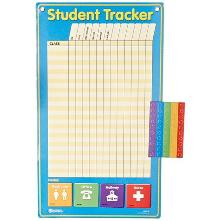 student tracker keep well organized by tracking the location of up