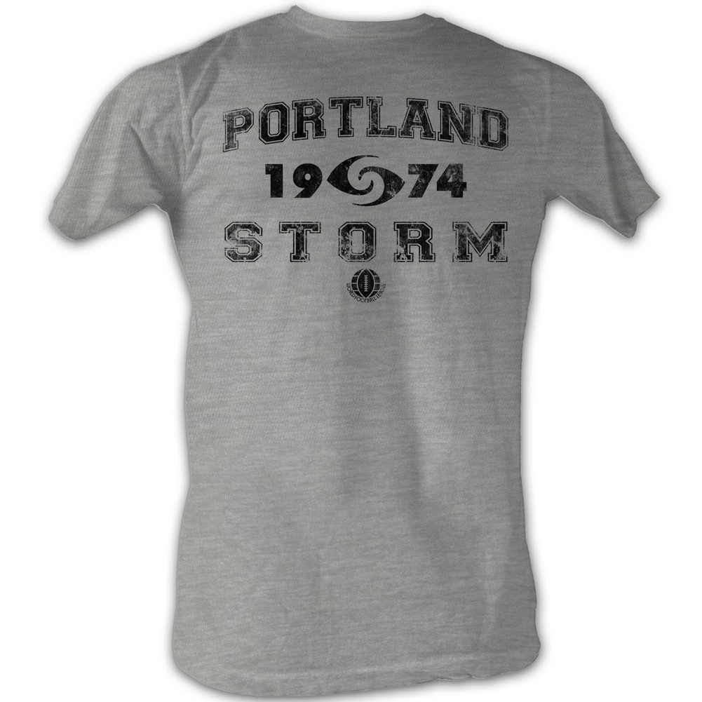 Wfl P Storm Adult T-Shirt Tee - image 1 of 1