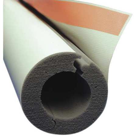 techlite insulation 1 3 8 x 4 ft melamine foam pipe. Black Bedroom Furniture Sets. Home Design Ideas