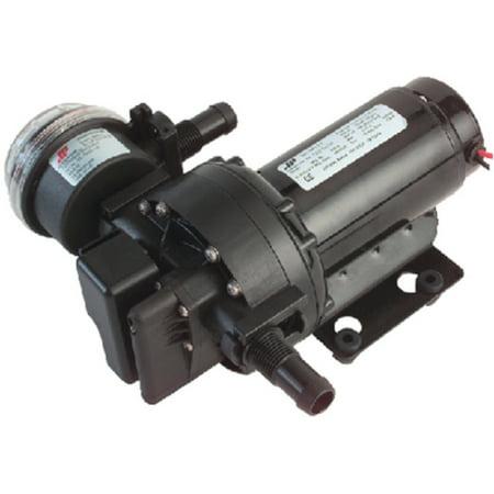Johnson 10 13329 103 Flow Master 5 0 Gpm Variable Flow Demand Pump  12V