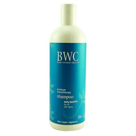 Cruelty Aromatherapy Hair Shampoo (Beauty Without Cruelty Daily Benefits Shampoo 16 fl oz)