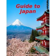 Guide to Japan - eBook