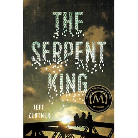 Serpent Instruments - The Serpent King