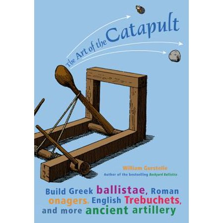 The Art of the Catapult - eBook