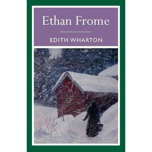 Ethan Frome & Other Stories