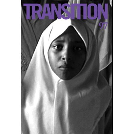 Transition 97: Darfur Gates Jr., Henry Louis and Appiah, Ph.D. K. Anthony - image 1 of 1