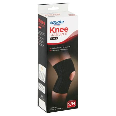 Equate Elastic Knee Stabilizer, (Knee Stabilizer)