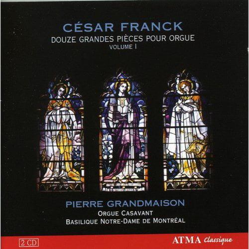 Twelve Pieces For Organ 1