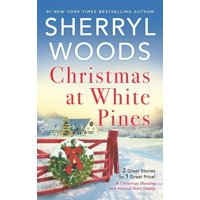 Adams Dynasty: Christmas at White Pines (Paperback)