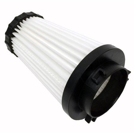 Washable Hepa Filter Designed to Fit Dirt Devil F2 Model Vacuum Cleaner Dirt Cup Washable Hepa Filter