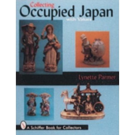 Collecting Occupied Japan