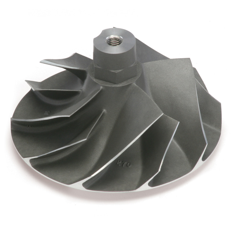 Banks Power Late 99.5-03 Ford 7.3L Turbocharger Compressor Wheel
