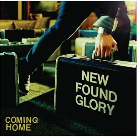 COMING HOME [NEW FOUND GLORY] [CD] [1 DISC]
