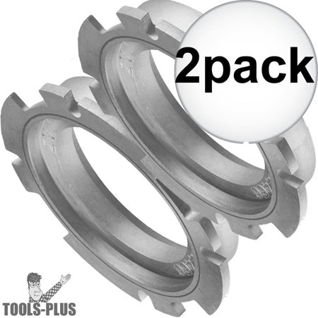 Templet Guide Kit (Bosch RA1100 Threaded Template Guide Adapter)