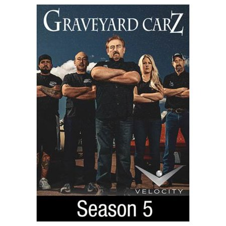 graveyard carz hell hath no 39 58 fury season 5 ep 3. Black Bedroom Furniture Sets. Home Design Ideas