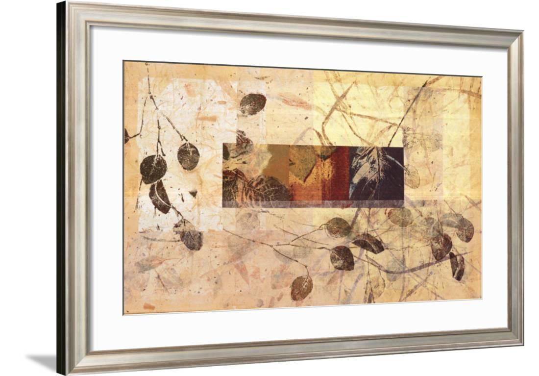 Field Work Ii Framed Art Print Wall Art By Howard Hersh 38 5x27 Walmart Com Walmart Com