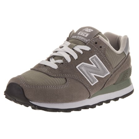 new balance women's 574 mineral glow casual sneakers from finish line