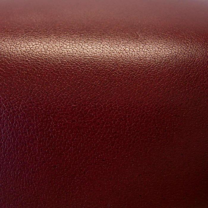 Raika Leather Mouse Pad