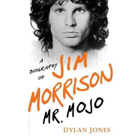 Mr. Mojo : A Biography of Jim Morrison ()