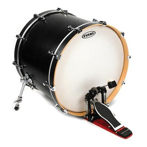 "Evans 16"" G1 Coated Bass Drum Head by Evans"