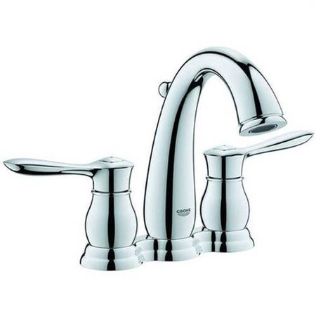 Grohe 20391000 Parkfield 2-Handle 4\