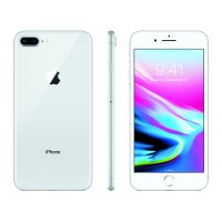Simple Mobile Prepaid Apple iPhone 8 Plus 64GB