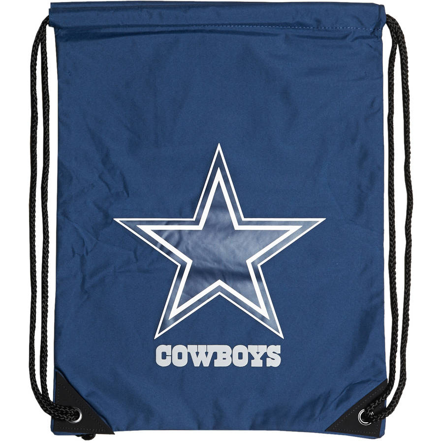 "NFL Dallas Cowboys ""Keeper"" Backsack"