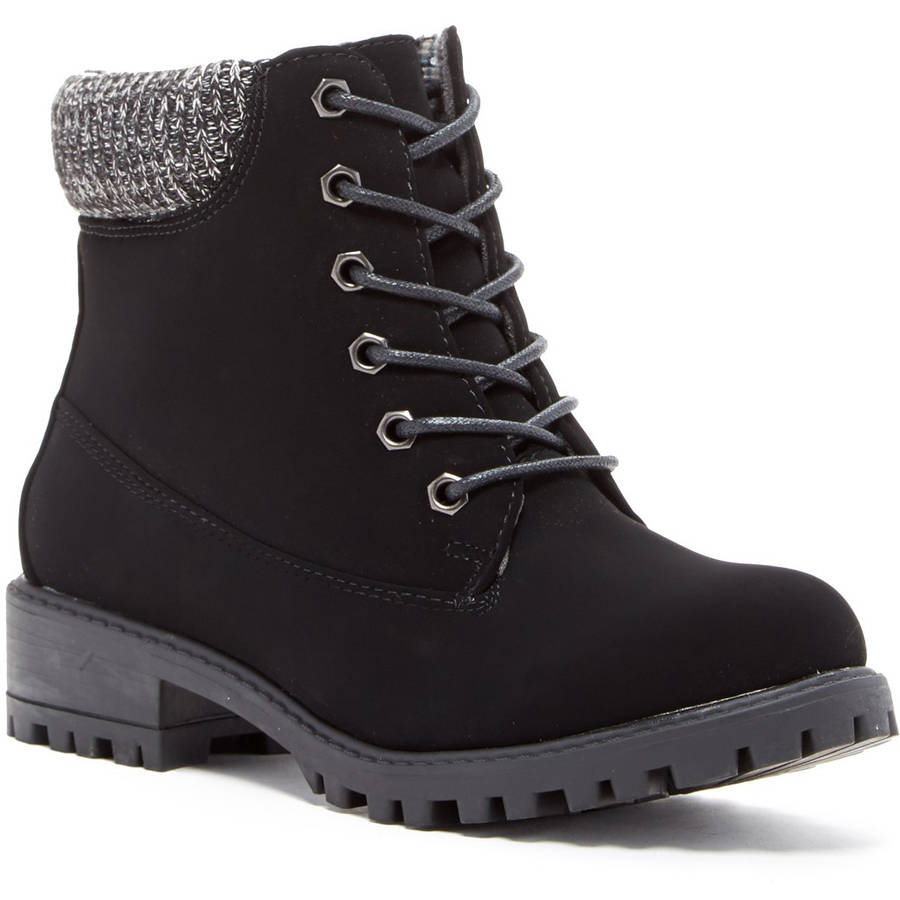 Lastest Fashion Work Boots For Women  Wwwpixsharkcom  Images Galleries