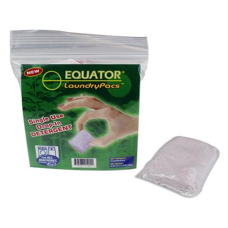 Low Foam Detergent - HE Low Sudsing Detergent for Front Loaders