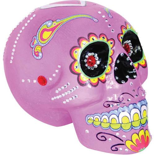 Sugar Skull Halloween Decoration