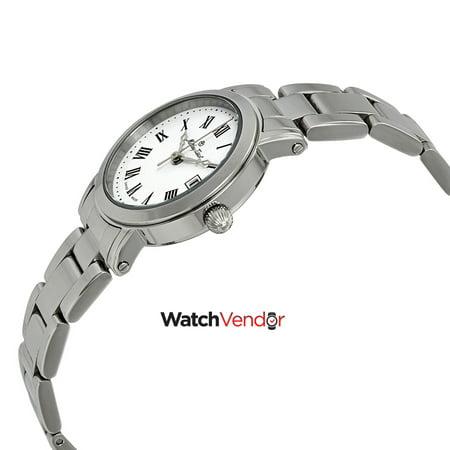 Mathey-Tissot City White Dial Ladies Watch D31186MABR - image 1 de 2