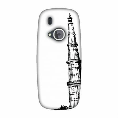 Nokia 3310 Case, Premium Handcrafted Printed Designer Hard