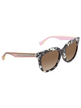 635796e5006a0 Product Image Fendi Marble Pink Sunglasses FF 0185 F S 0UDL 54