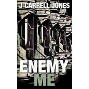 Enemy Me (Paperback)