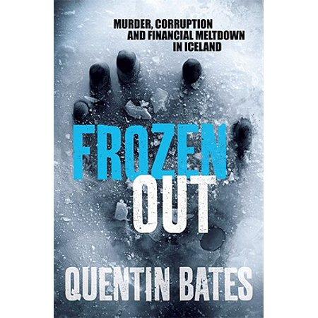 Frozen Out - eBook - When Does Frozen 2 Come Out