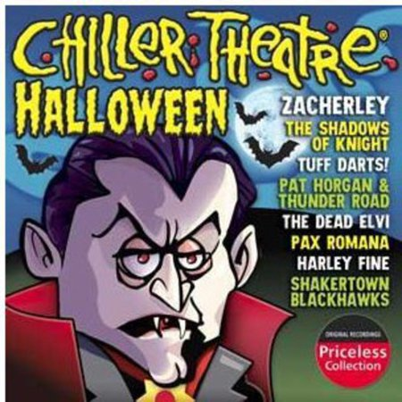 Chiller Theatre Halloween / - Halloween Oldies
