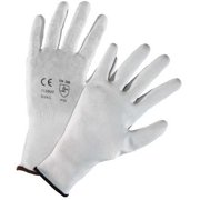 West Chester Glove Size Men's XL Nylon/SpandexKnit Gloves,713SUC/XL