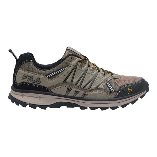Fila Men's Fila Evergrand TR Trail Running Shoe