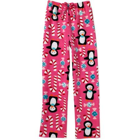 Penguin Pajamas For Girls Breeze Clothing