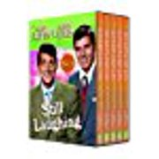 The Dean Martin & Jerry Lewis Collection: Still Laughing by