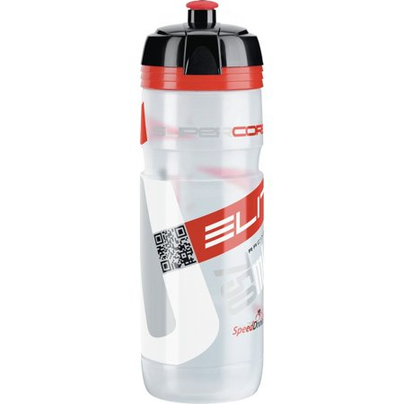 New EL.SUPER CORSA Water Bottle Clear Variable Item..., By Elite Ship from