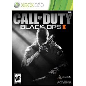 Refurbished Call Of Duty: Black Ops II Xbox 360