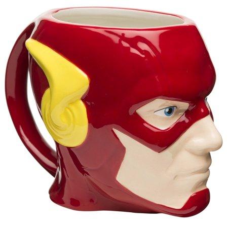Justice League The Flash Coffee Mugs 11 oz.