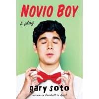 Novio Boy : A Play