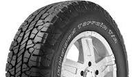 Lovely BF Goodrich Rugged Terrain T/A Tire P255/70R18 Image 5 Of 7