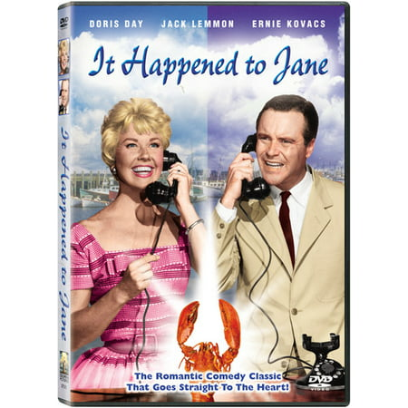 It Happened to Jane (DVD)