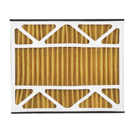 11 Five Seasons Replacement Filter (Tier1 Replacement for Five Seasons 20x25x5 Merv 11 MU2025 Air Filter 2)